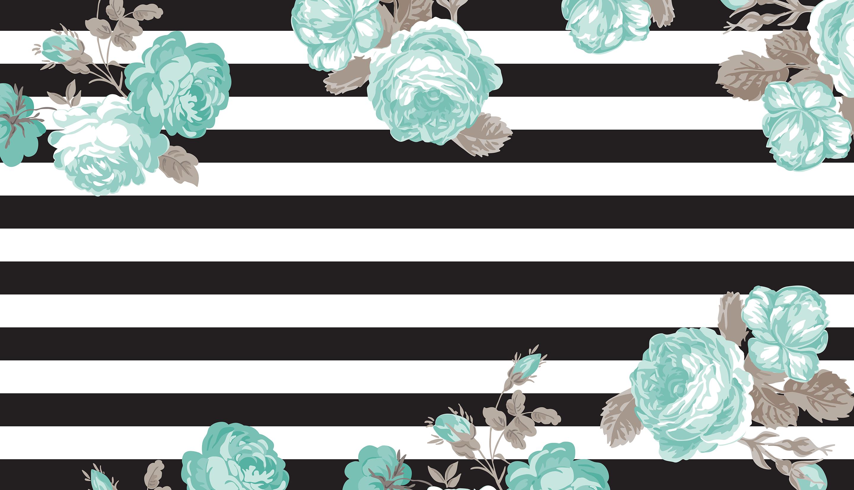 Pin By Limelife Planners Customized On Free Desktop Wallpapers Floral Wallpaper Desktop Stripe Desktop Wallpaper Screen Savers Wallpapers Backgrounds