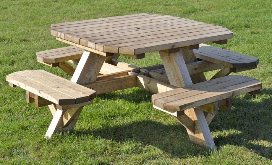 Badger Benches Ltd Heavy Duty Outdoor Benches Garden Benches