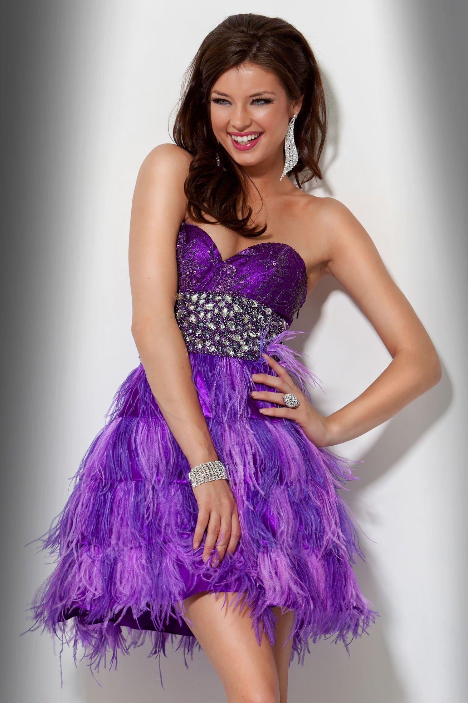 Purple camo wedding dresses  Jovani Style  Purple Dresses  Pinterest  Purple dress and