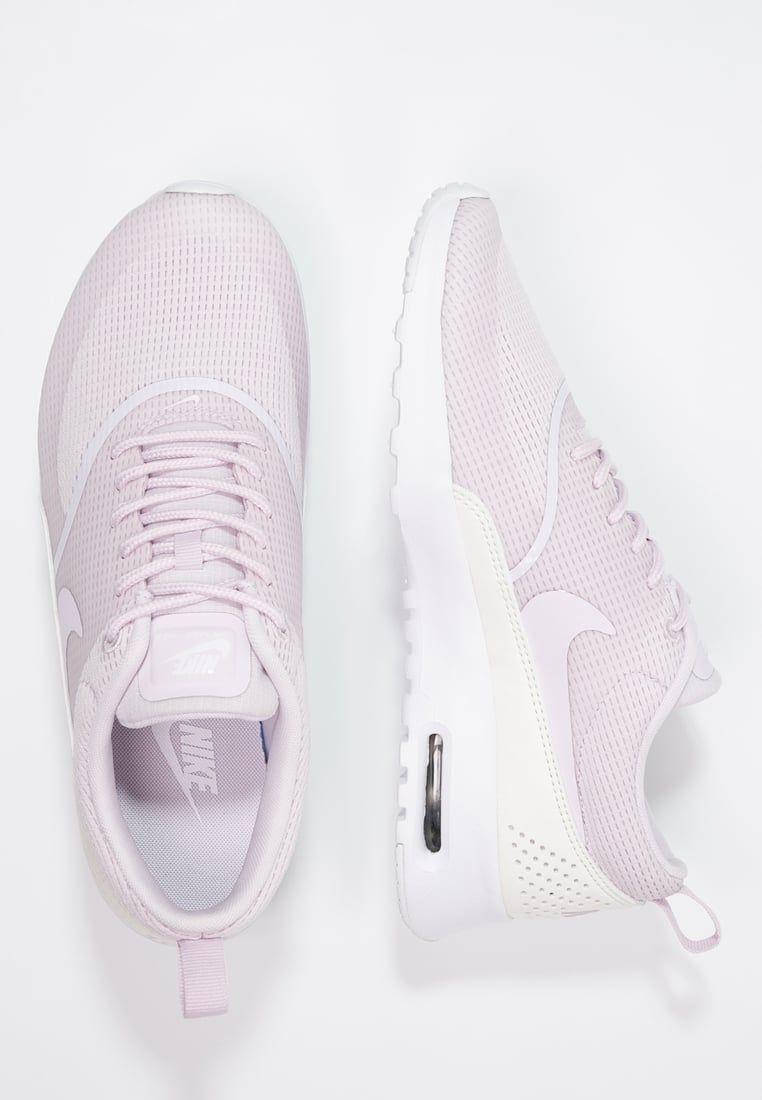 promo code 6ea86 c25df Nike Sportswear AIR MAX THEA - Trainers - bleached lilac for £90.00  (050416) with free delivery at Zalando
