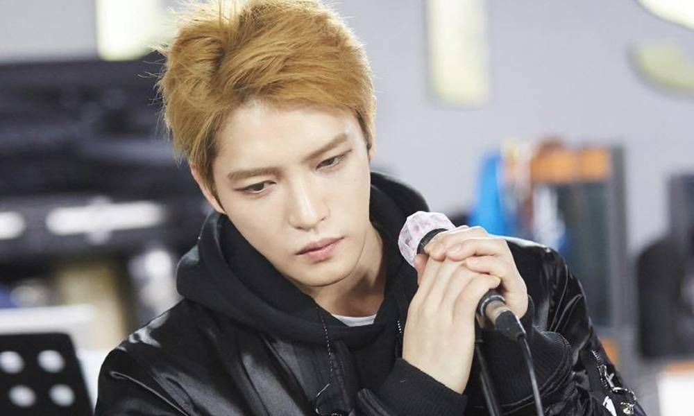 #JYJ's Jaejoong rehearses for his first solo concert since military discharge http://www.allkpop.com/article/2017/01/jyjs-jaejoong-rehearses-for-his-first-solo-concert-since-military-discharge