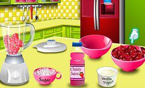 Fruit Smoothie Juegos De Cocina Cocina Con Sara Platos