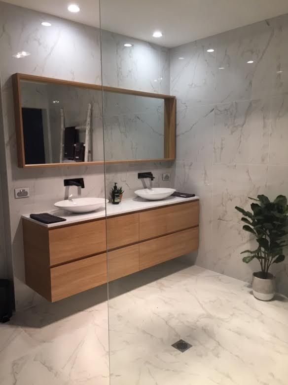 Gallery Builders Discount Warehouse Bathroom Pinterest