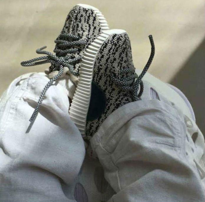 adidas yeezy boost baby