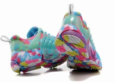 17d8787d318 tênis Nike colorido feminino lindo modelo