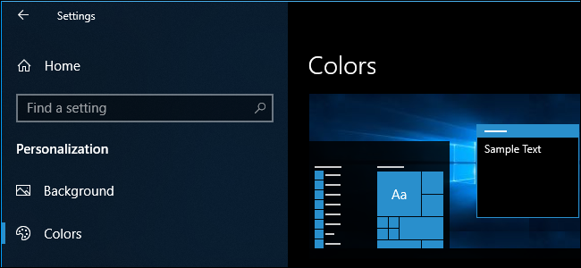 How To Automatically Enable Windows 10 S Dark Theme At Night Cool Desktop Wallpapers Windows Windows 10