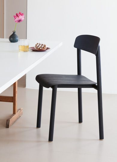 profile chair stattmann neue moebel