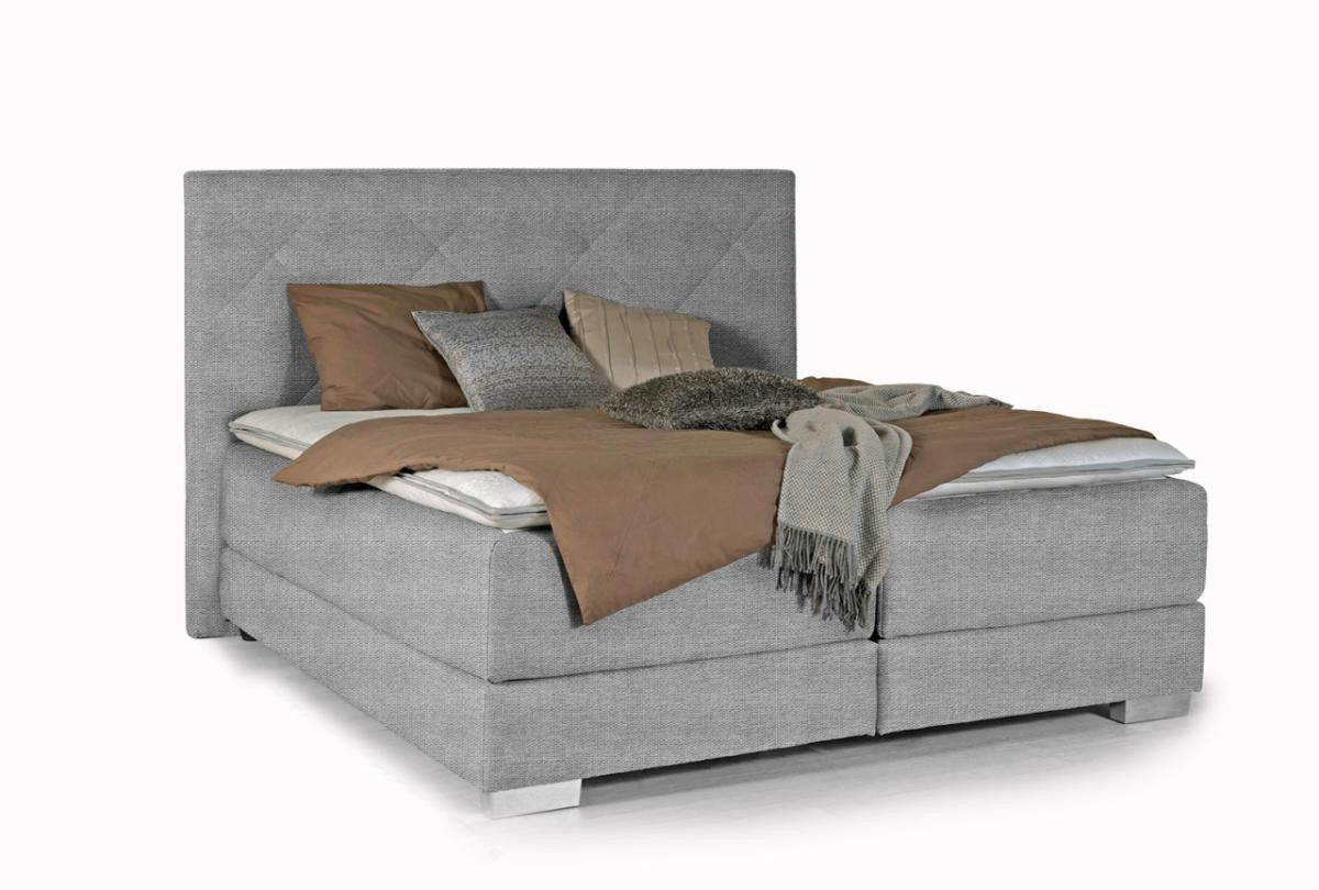 Bondomus Kollektion Bondomus Kollektion Boxspringbett Star Optiwohnwelt Schlafzimmer