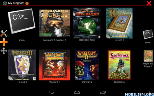 Magic DosBox v1 0 49Requirements: 2 2+Overview: A highly optimized