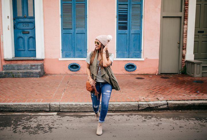 5 Fashion Pieces You Need!
