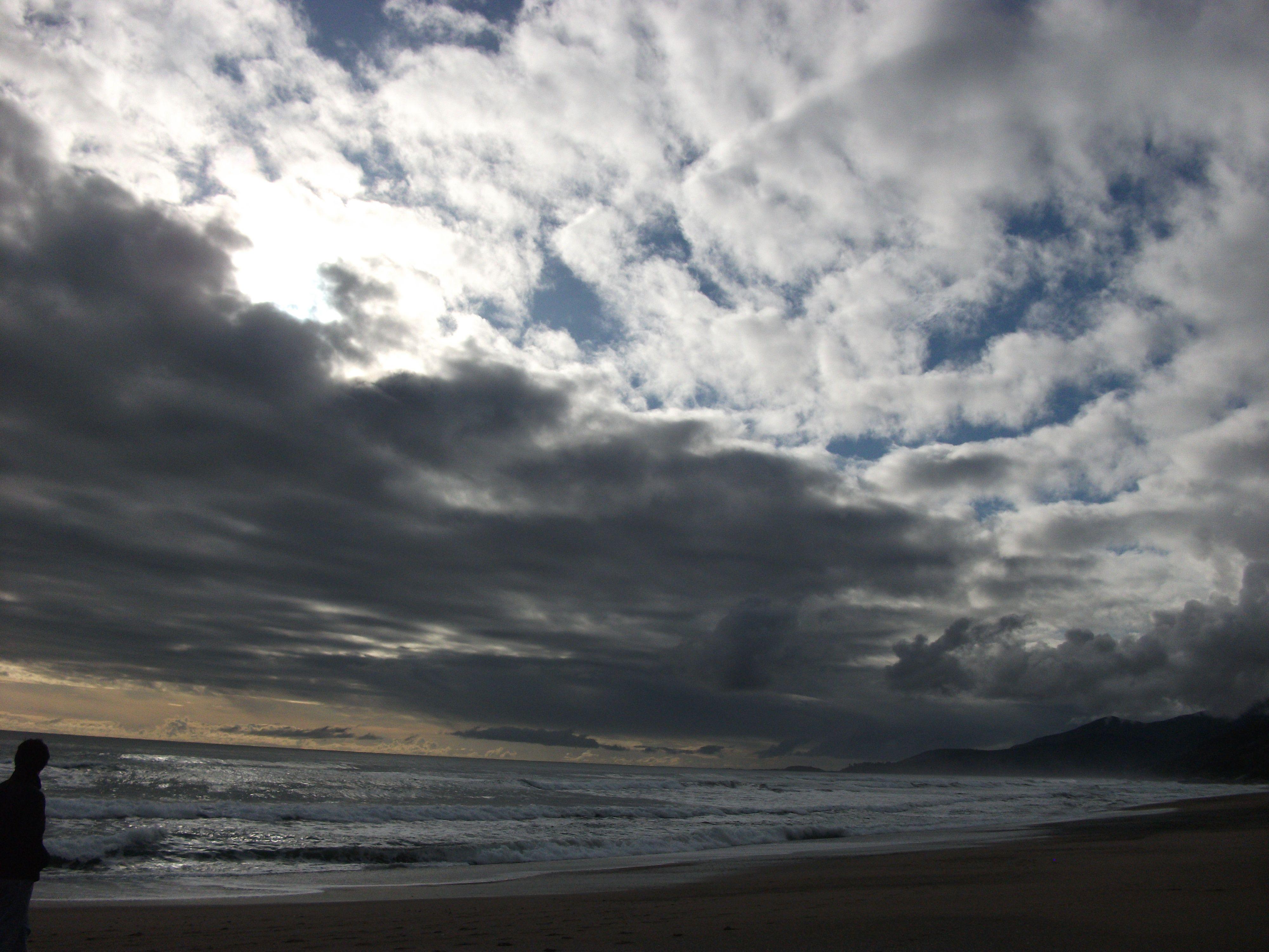 nubes (maintencillo, Chile)