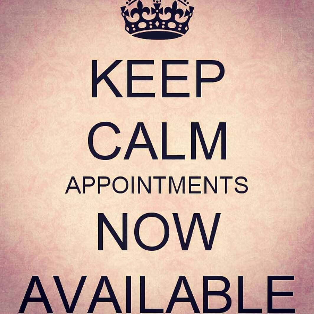 Erica Grier On Instagram Good Morning I Have Appointments Now Open For Thursday And Friday Visit Www Styleseat Salon Quotes Cosmos Quotes Salon Marketing