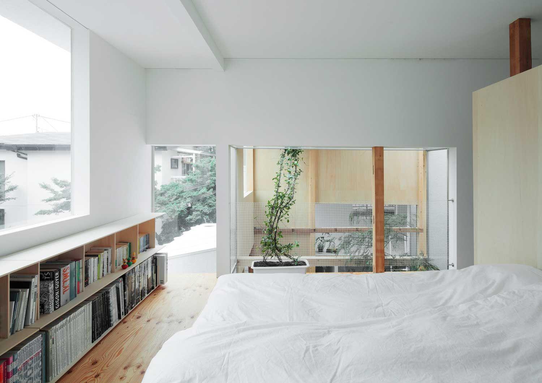 Minimal Design Blog Park Japan Design And Minimalist House