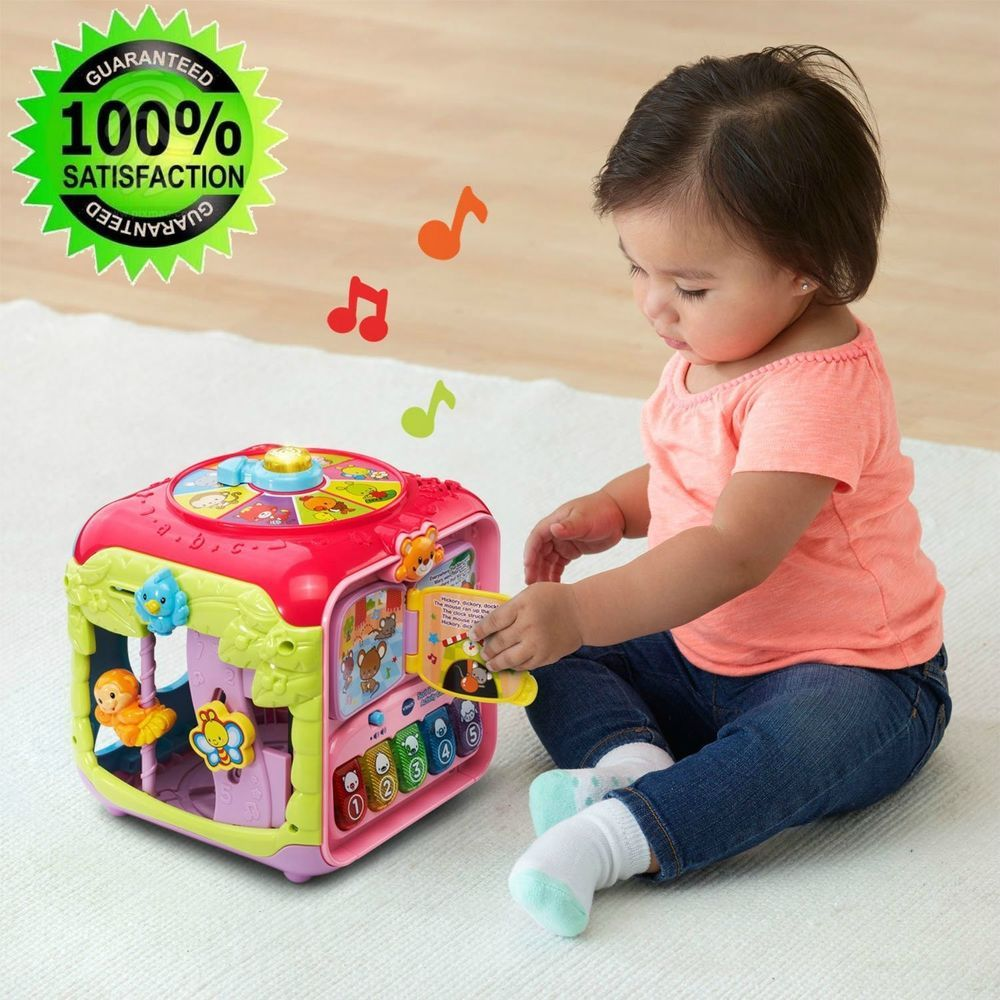 Educational Toys For 1 Year Old 2 Activities Toddlers