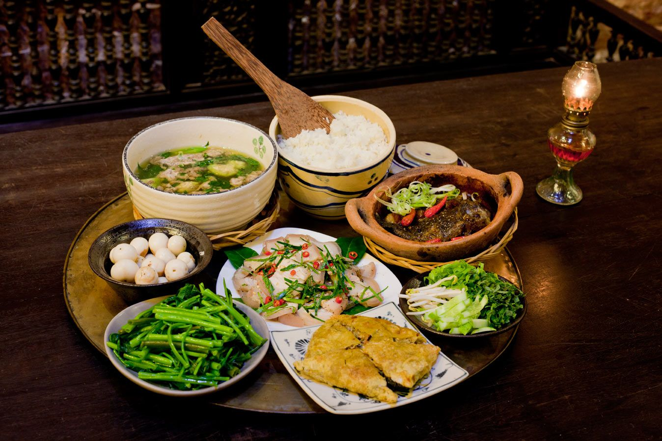 Authentic vietnamese cuisine we are a casual dinning - Authentic vietnamese cuisine ...