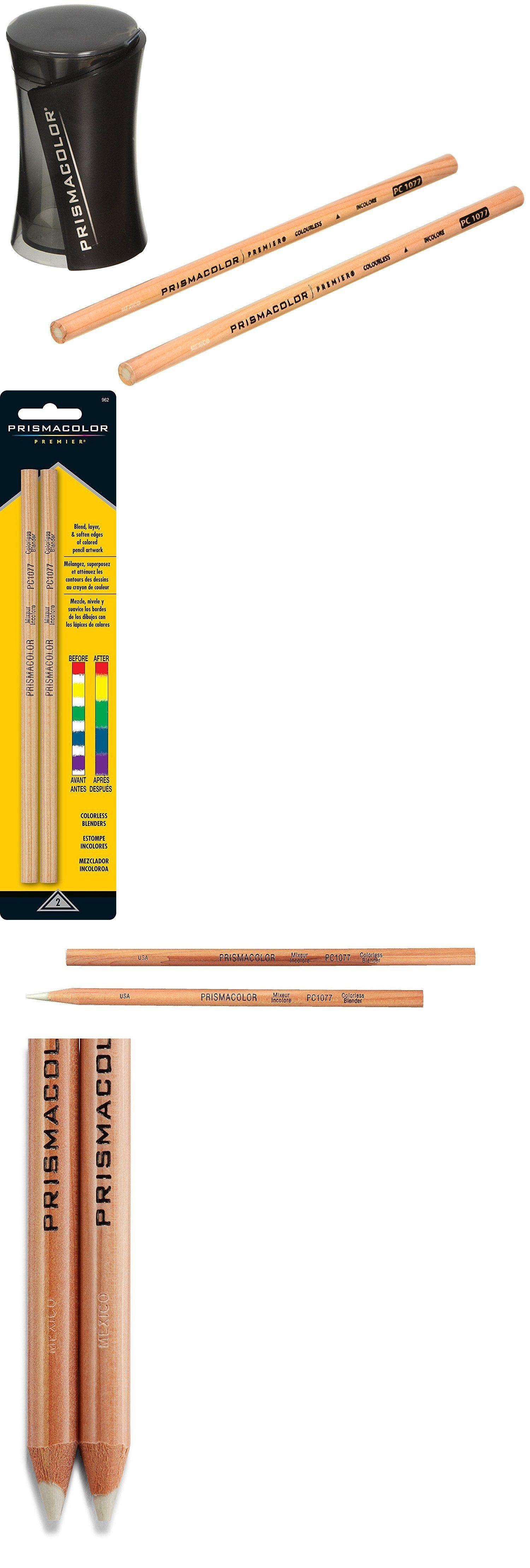 Art pencils and charcoal 28108 prismacolor premier pencil