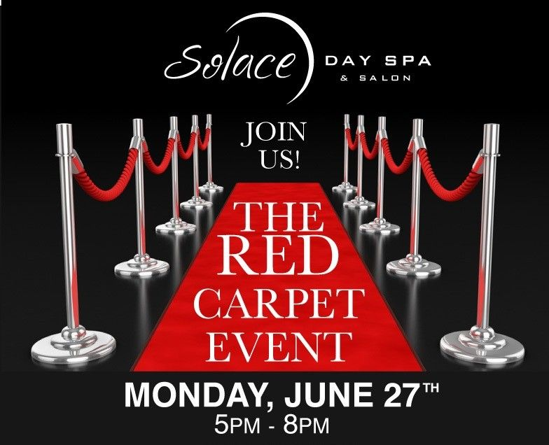 Pin by kelly robertson on spa red carpet event event spa