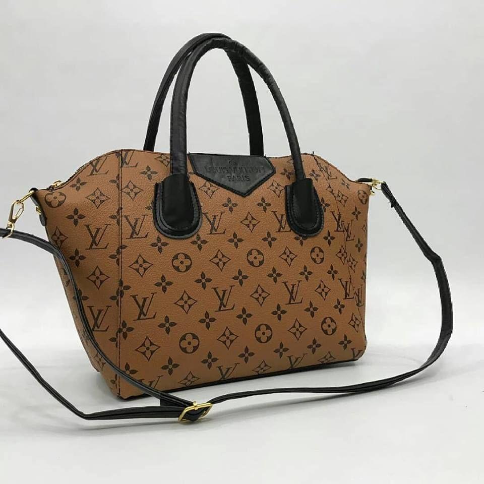 e5c678ffb51f Louis Vuitton 2483 - Çanta Louis Vuitton Neverfull, Louis Vuitton Bags,  Presents, Louis