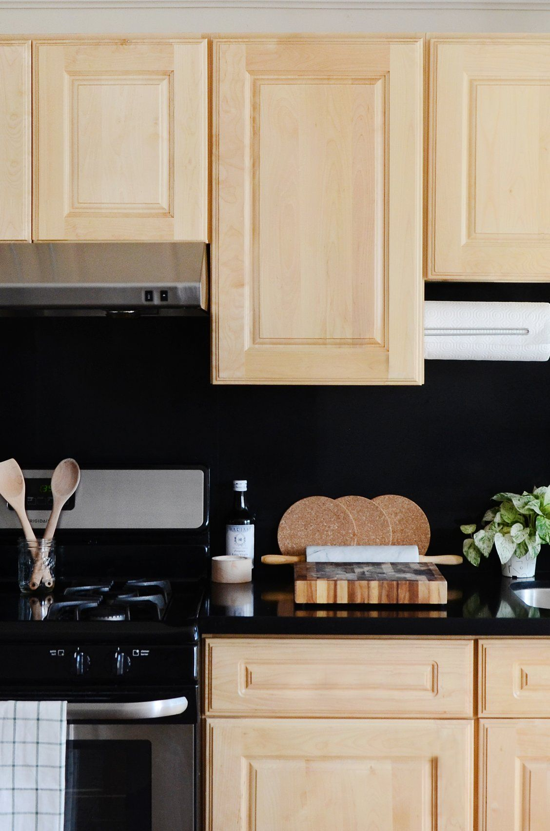 Watch How This Simple Change Transforms These Cabinets