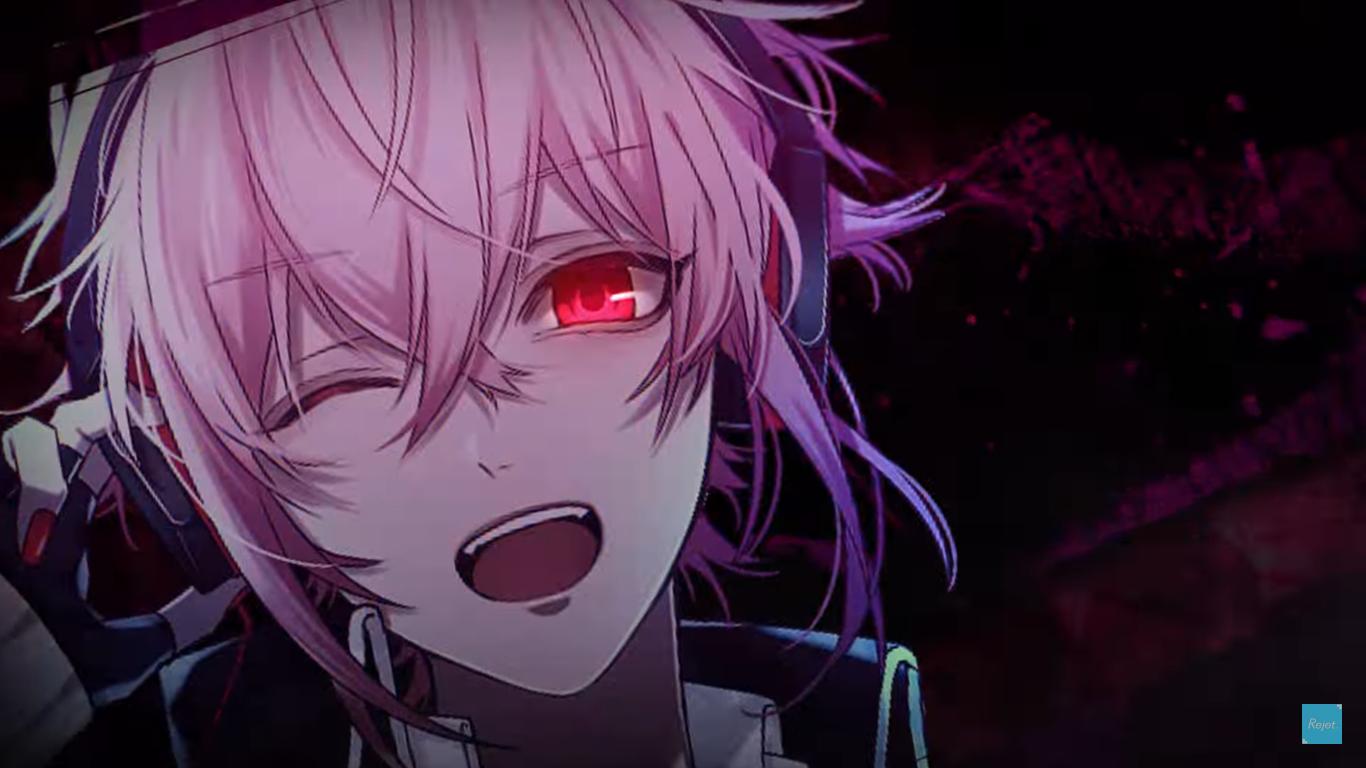 Seth【THANATOS NiGHT Re:Vival】   Anime