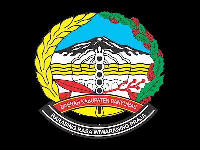Logo Kabupaten Banyumas Format Cdr Png Png