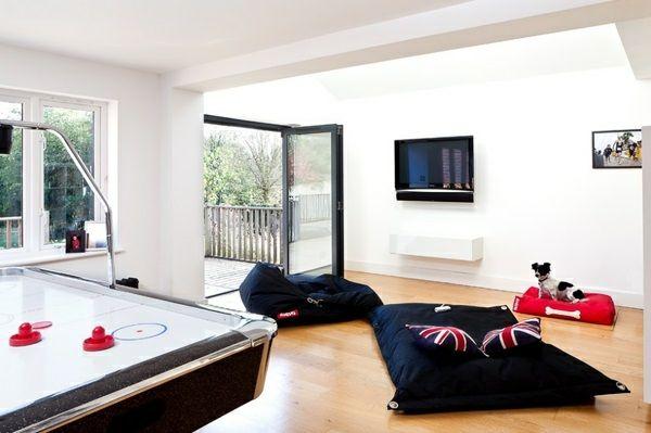 Coole Wohnideen Style : Awesome coole wohnideen für jugendzimmer und aufenthaltsraum