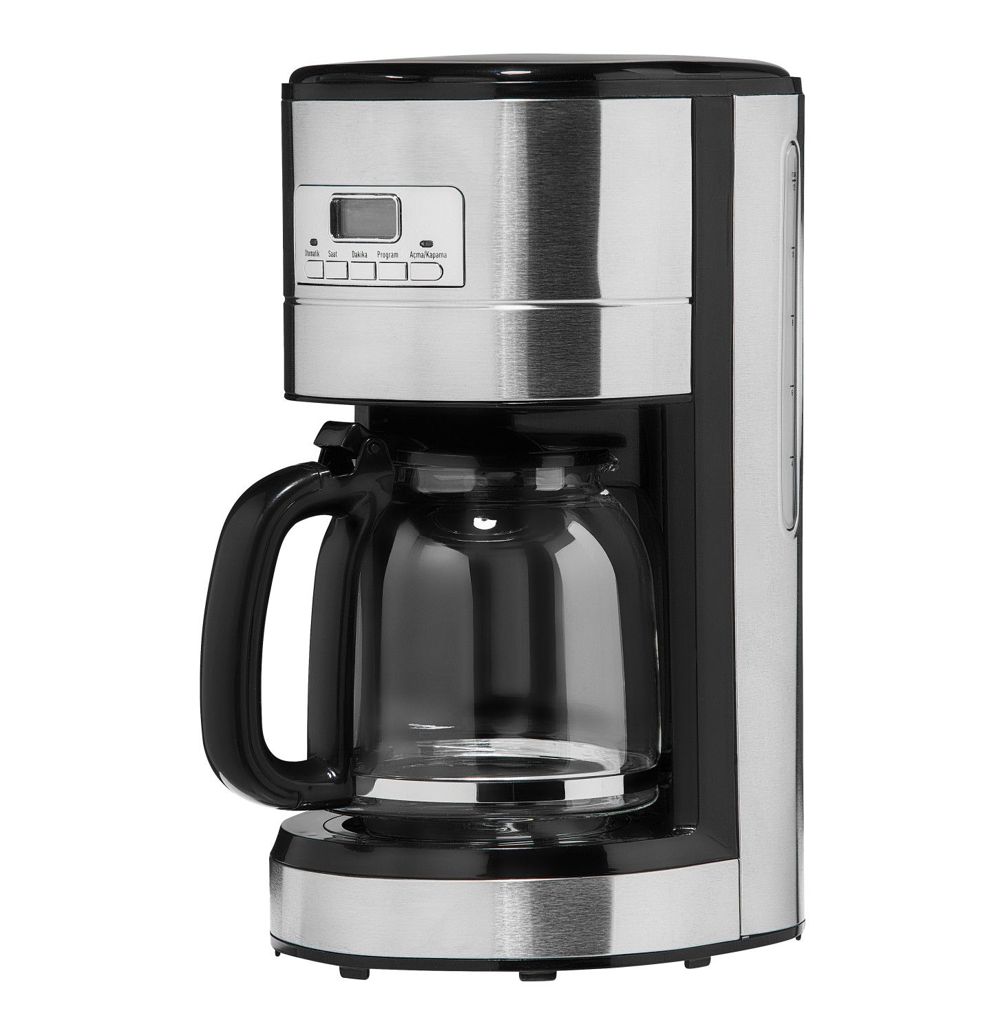 DEFY Drip Filter Coffee Maker Stainless steel Lowest