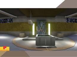 isabella dalfovo arquitetura sacra - Pesquisa Google - Capela Batismal Da Catedral Nossa Senhora Aparecida de Cascavel