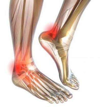 How To Treat Diabetic Foot Pain » Natural Diabetic Foot Pain Treatment