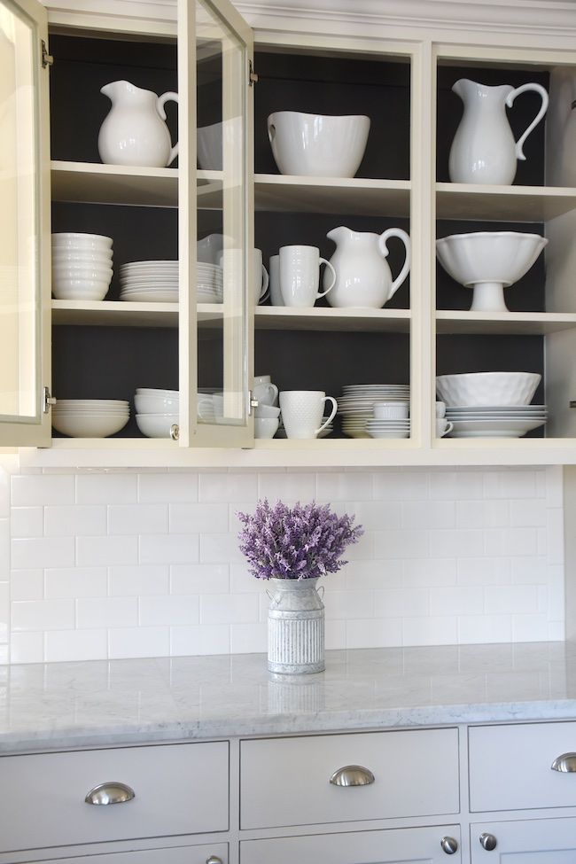 Decked Styled Spring Home Tour Honey We Re Home Painting Kitchen Cabinets Painted Kitchen Cabinets Colors Inside Kitchen Cabinets
