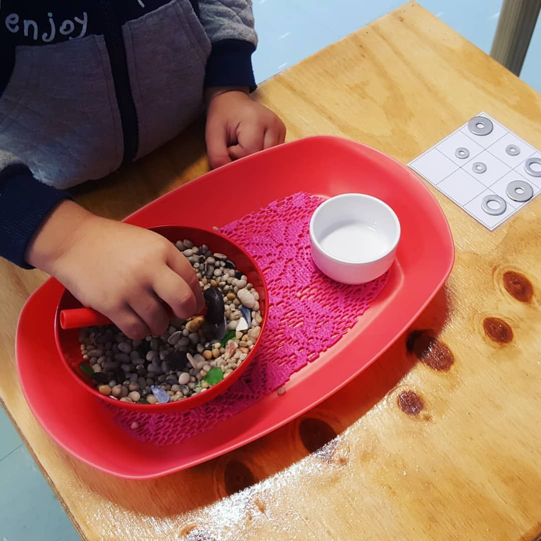A Magnetism Activity That Has Been Very Popular In Our