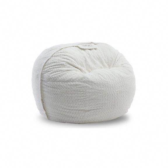 Mushroom Bean Bag Chair Chaise For Living Room Supersac Oversized Luxury Bagchairs