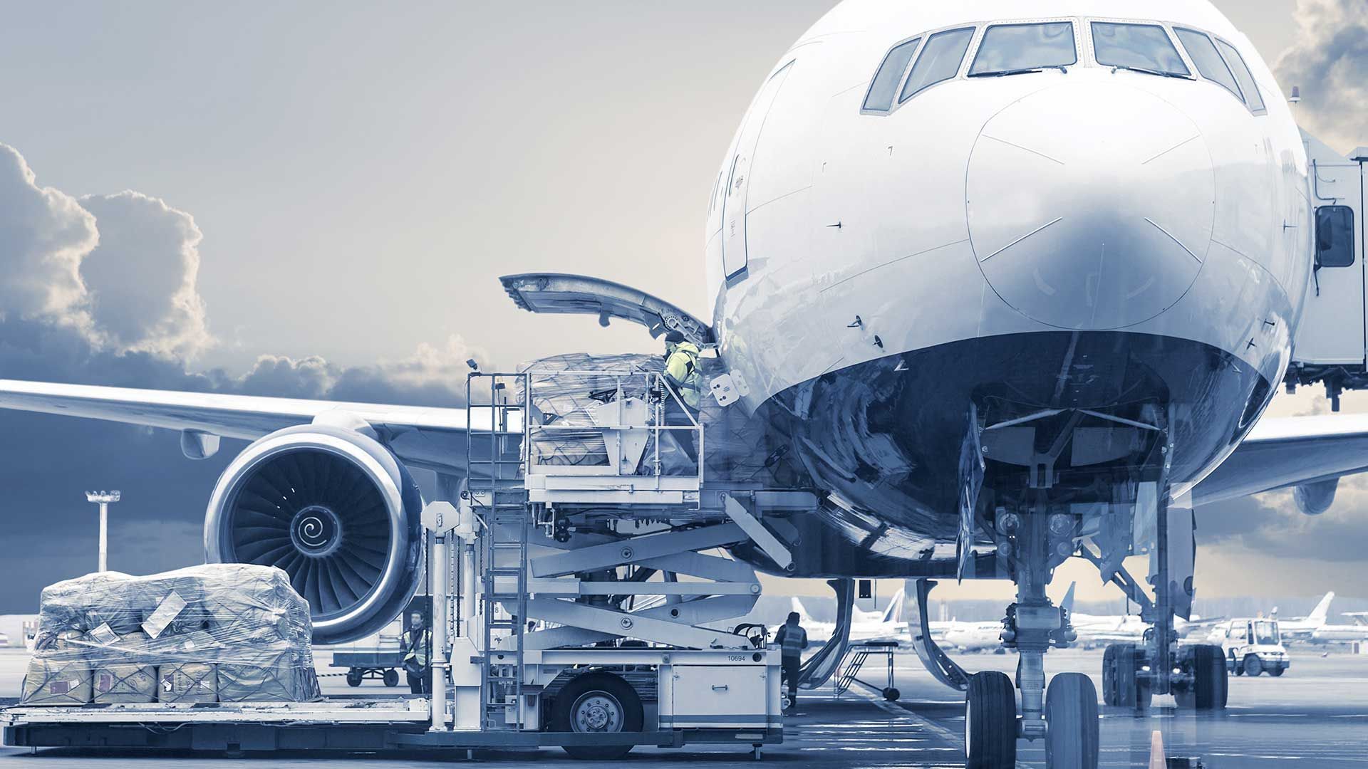 The Future of Transportation & Logistics in 2020 Air
