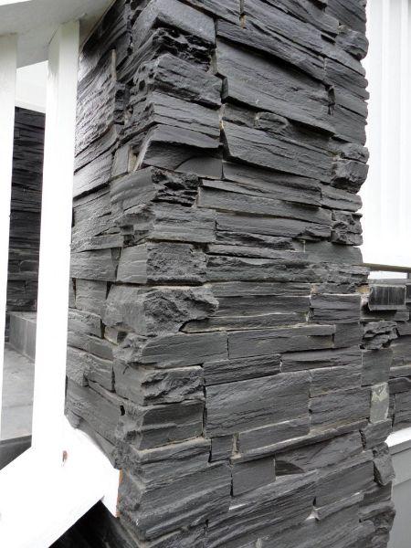 Elementz Natural Stone Ledgestone Panels Sutter S Mill Post