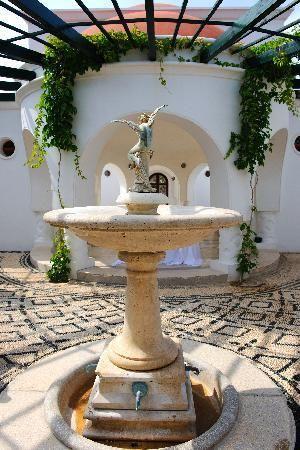 Kalithea Springs Holiday Travel Kallithea Greek Beauty