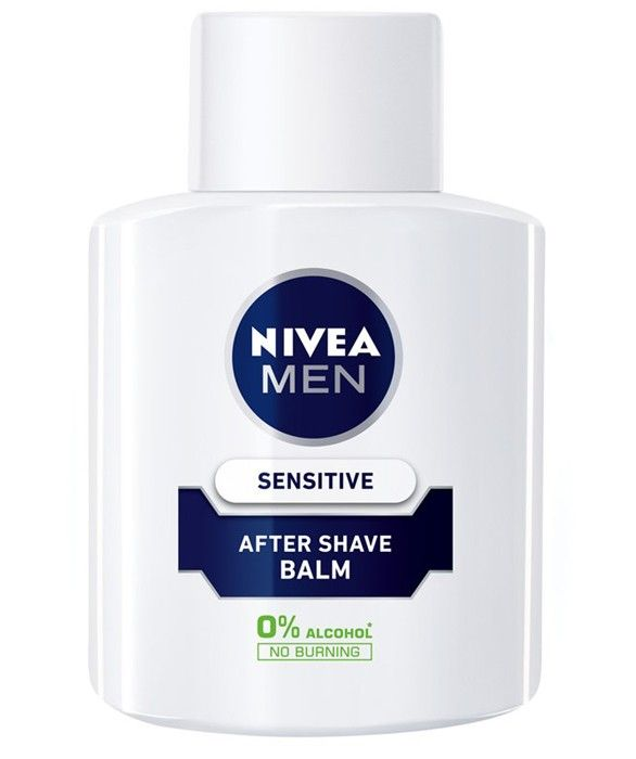 Bild på Nivea Men Sensitive After Shave Balm 100 ml