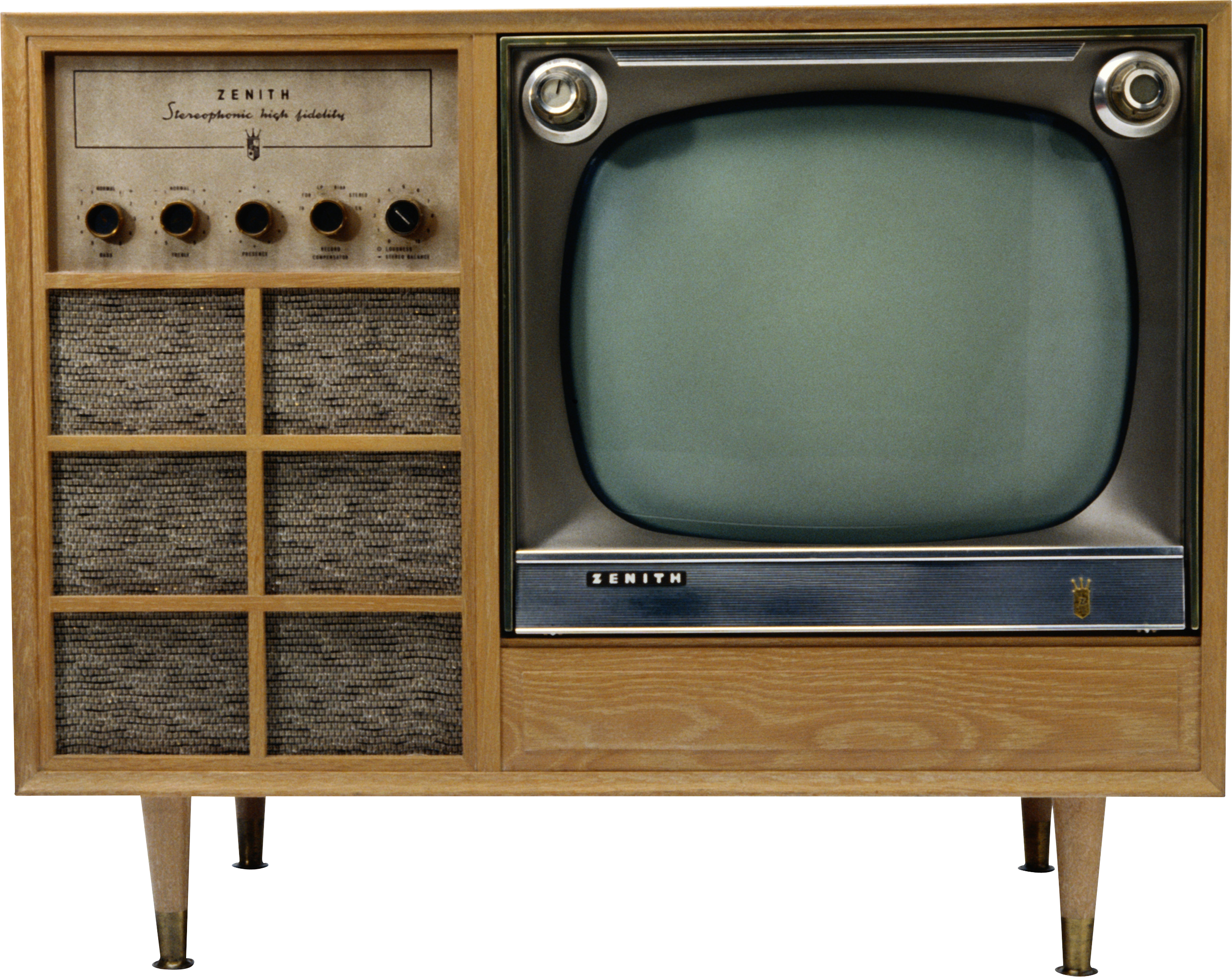 Old Television PNG Image | Television, Black and white, Old tv