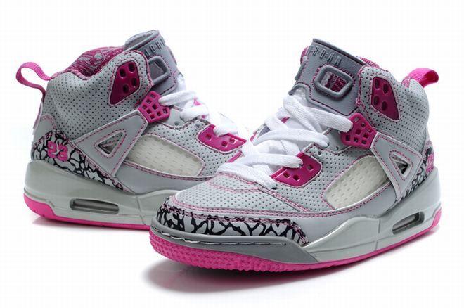 Sports shoes for girls, Jordan shoes