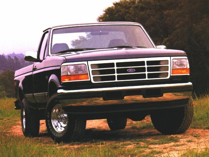 ford f150 1996 google search old fords pinterest ford ford trucks and cars. Black Bedroom Furniture Sets. Home Design Ideas