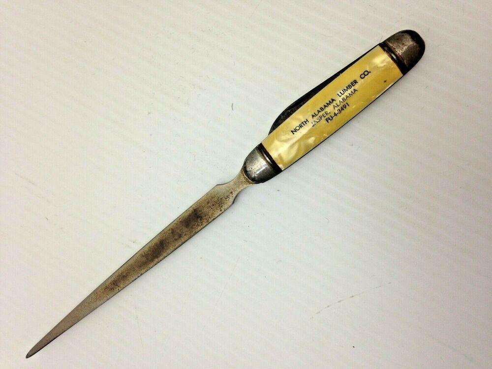 40++ Antique letter opener knife inspirations