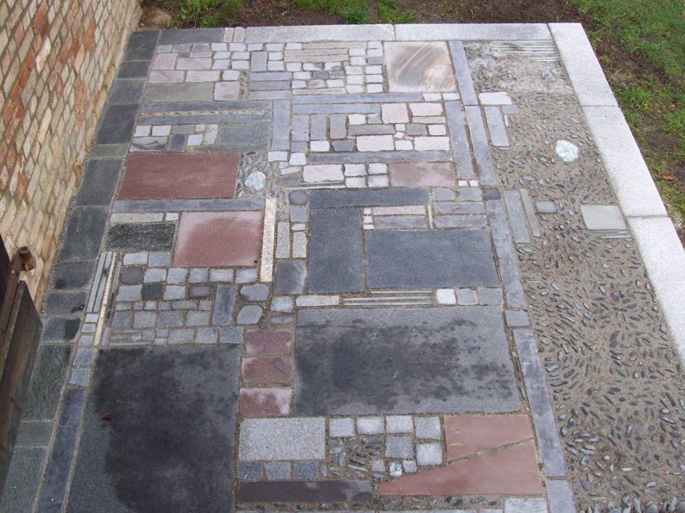 Pflasterarbeiten Hamburg terrasse 2 gartenbau gartendienst hamburg terrassen kunst