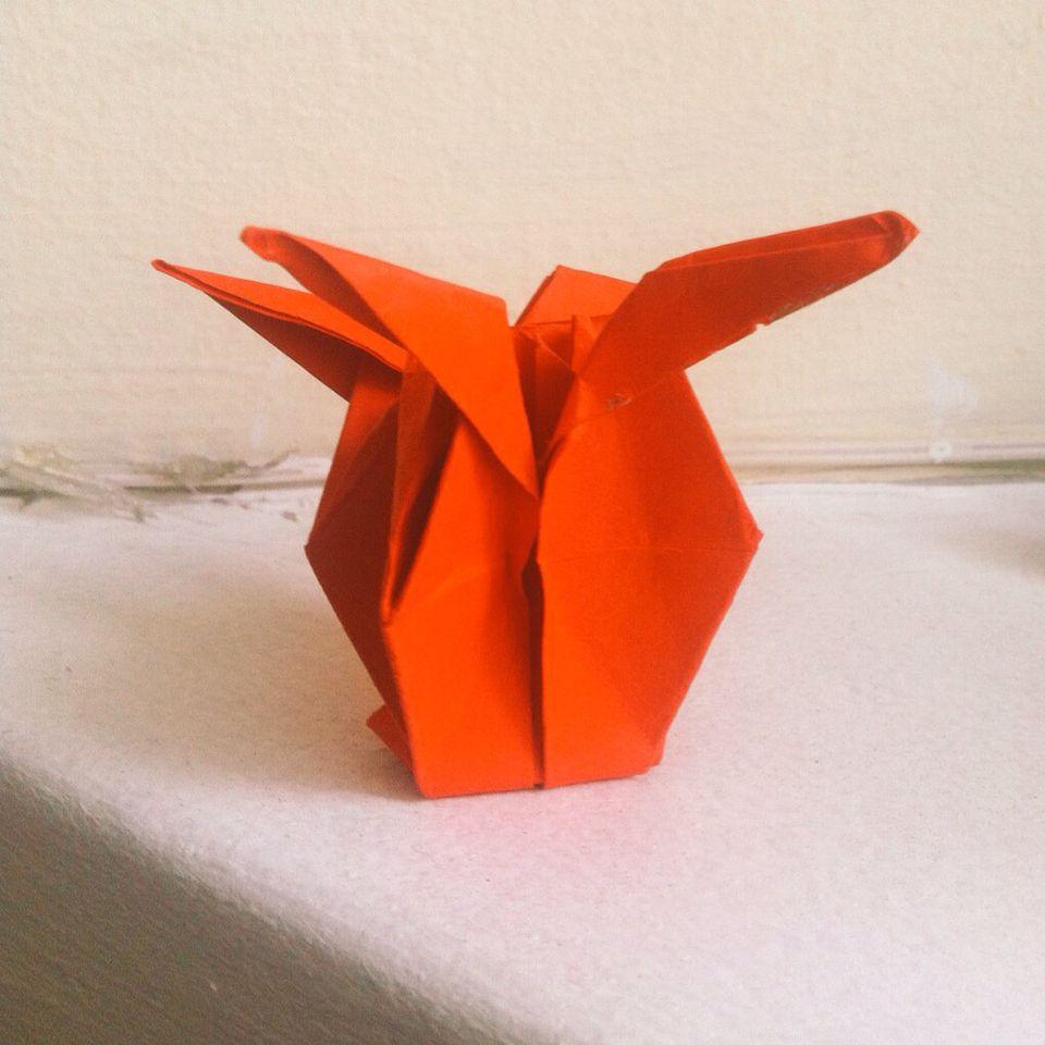Origami alien egg just weird pinterest aliens origami alien egg jeuxipadfo Images