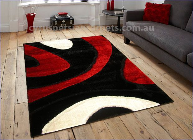 Red Black White Rug Black And Grey Rugs White Area Rug Living