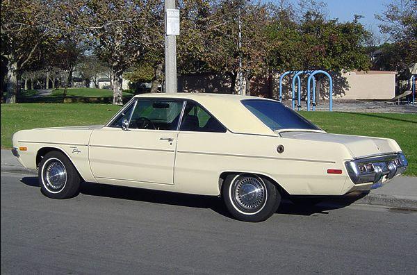 1976 Ford Swinger