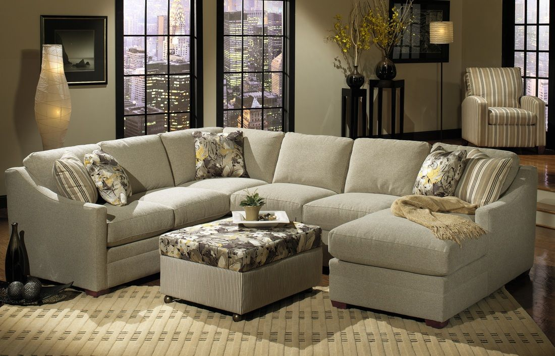 New Hampshire Furniture Sectionals Endicott Furniture Sectional Sofa U Shaped Sectional Sofa Living Room Sectional