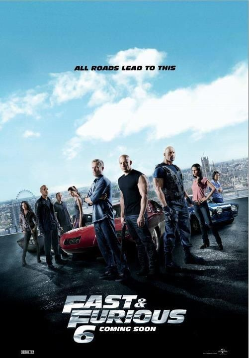 Fast The Furious Movies Ludacris Film Bagus Fast And Furious