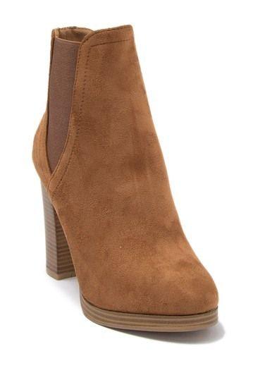 Wild Diva Lounge | Ciana Ankle Boot | Nordstrom Rack #nordstromrack