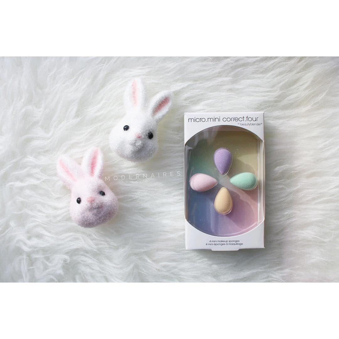BeautyBlender Micro.Mini Correct Four—Check out more of my March ...