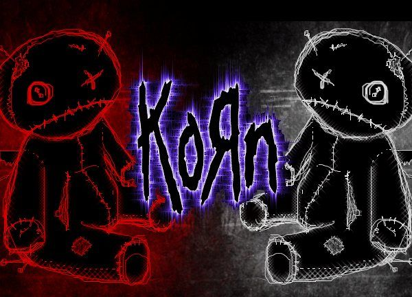 Korn Quotes. QuotesGram Korn, Rock bands, My favorite music
