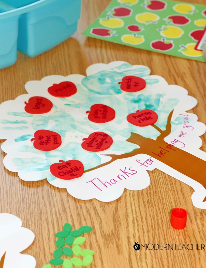 Grandparent S Day Craft And Writing Valentine Craft Ideas